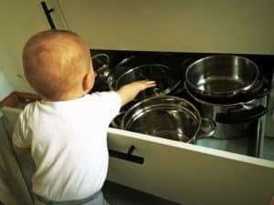 Selbständigkeit fördern bei unseren Kindern