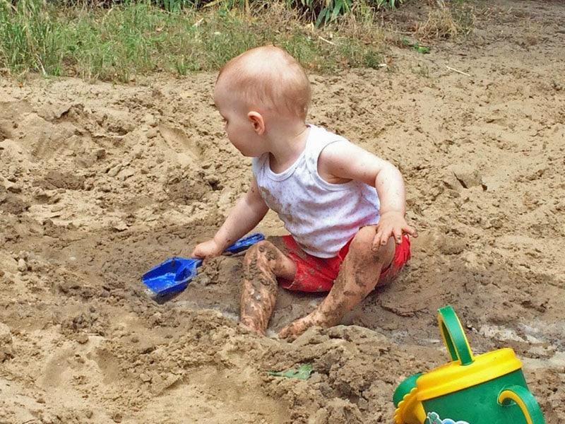 Sand_matschen