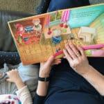 Kinder zu Hause begleiten bei Kita-Schließung