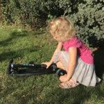 Fun pro Roller aus Hamburg im Test