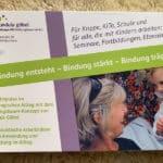 Bonding, Bindung, Bildung - Gundula Göbel