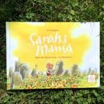 """Kinderbuch """"Sarahas Mama - wenn die Mutter stirbt"""" von Uwe Saegner"""
