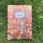 """Kinderbuch """"Vielleicht"""" von Uwe Saegner"""
