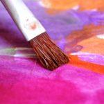 Die Kunst der Kinder - Freude an Kreativität