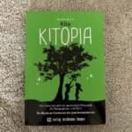 """""""Kita Kitopia"""" - Ein Abenteuer-Fachroman der ganz besonderen Art"""
