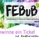 FEBuB - Familienkonferenz 2019