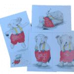 Elefantöse Gefühlskarten