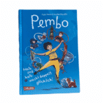 "Kinderbuchvorstellung ""Pembo"""