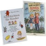 DDR-Literatur für Kinder