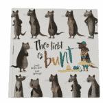 """Kinderbuch """"Theo liebt es bunt"""""""