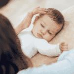 Nähebedürfnis von Krippenkindern in der Schlafenszeit